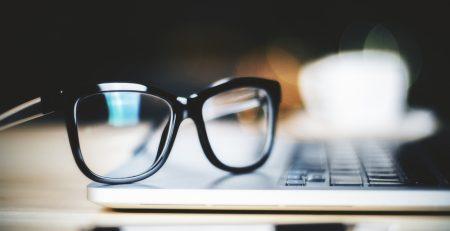 Antiriflesso occhiali